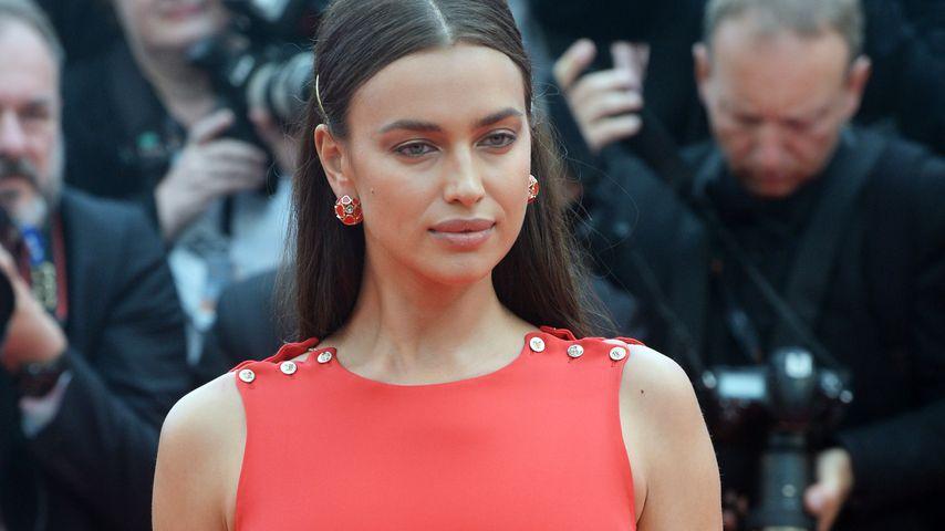 Heute Topmodel: Irina Shayk fühlte sich als Teen hässlich