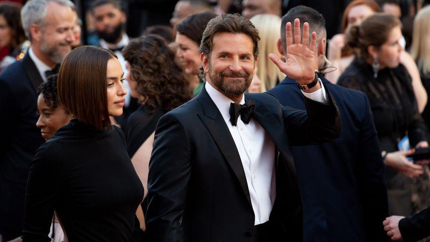 Irina Shayk und Bradley Cooper 2019