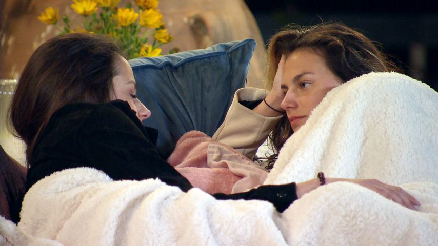 """Irina und Lou bei """"Princess Charming"""""""