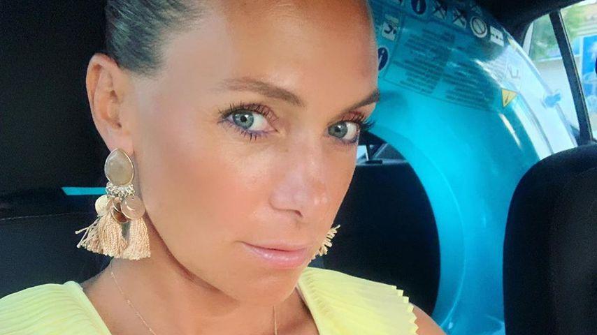 Iris Aschenbrenner im August 2019
