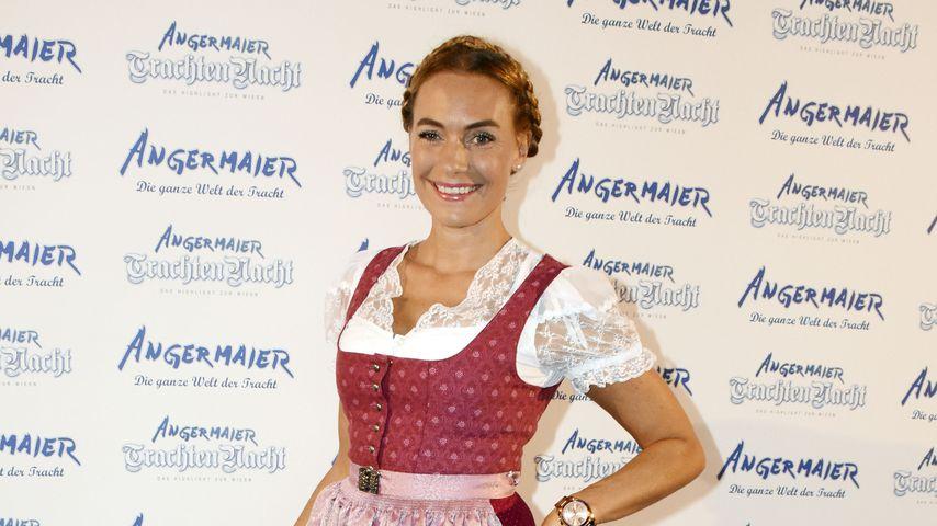 Iris Aschenbrenner 2017 in München