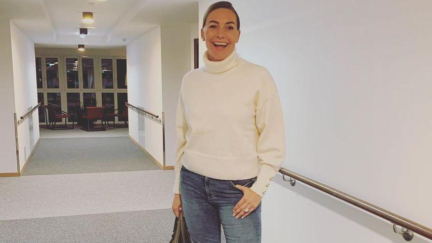Iris Aschenbrenner, Schauspielerin