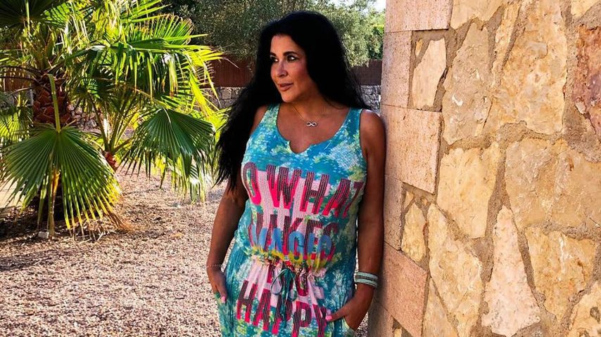 Iris Klein im August 2020