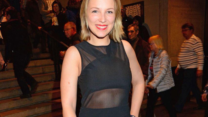 Iris Mareike Steen, GZSZ-Schauspielerin