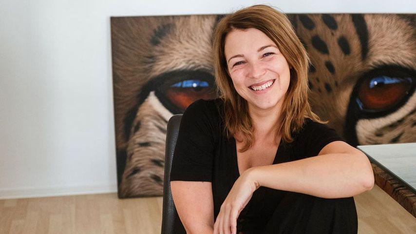 Iris Mareike Steen im März 2020