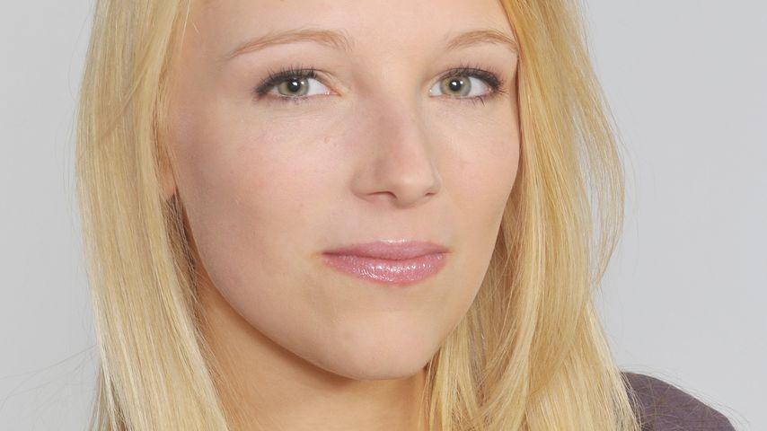 GZSZ-Iris: Neue Wahrnehmung dank neuer Haarfarbe