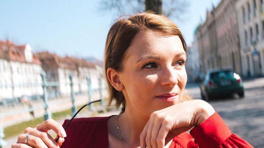 GZSZ-Trauerszene vor Leichnam Alex: So hart war es für Iris
