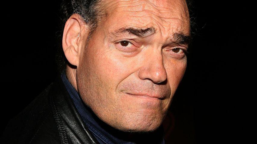 Seltene Krankheit: Horrorfilm-Star Irwin Keyes ist tot