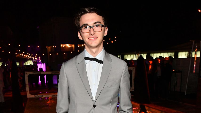 "Isaac Hempstead-Wright, ""Game of Thrones""-Star"