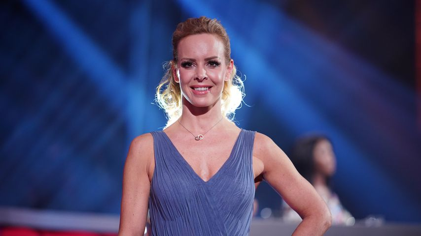 Isabel Edvardsson im März 2020 in Köln