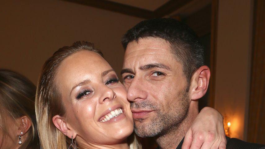 Die Tänzer Isabel Edvardsson und Marcus Weiß