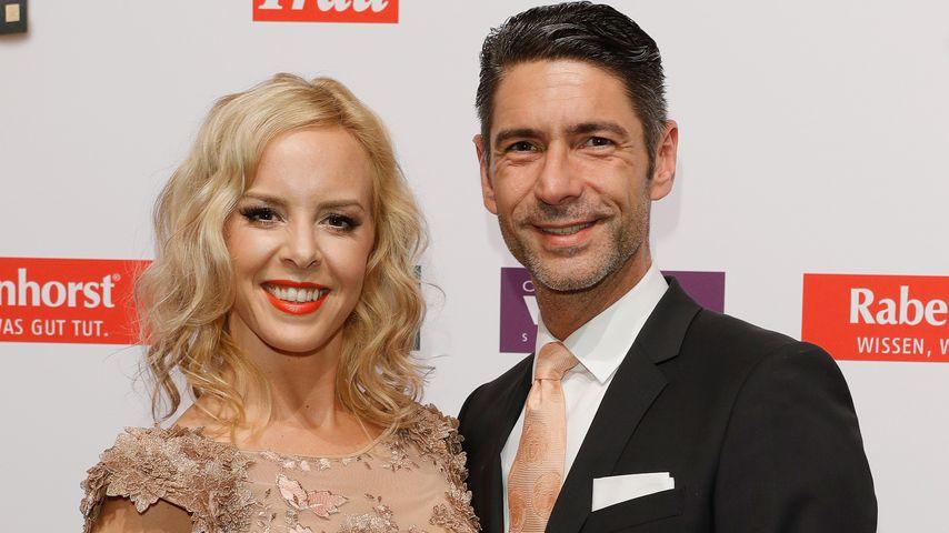 Isabel Edvardsson und Marcus Weiß