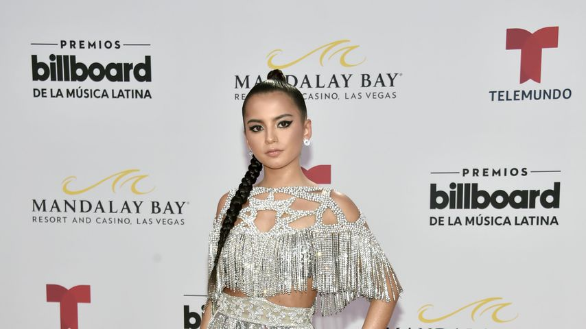 Isabela Moner bei den Billboard Latin Music Awards 2019