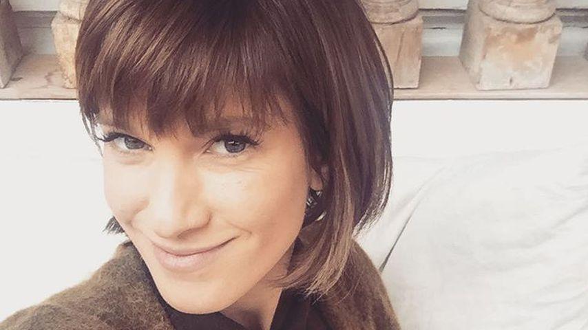 Vicky Swarovskis 800.000-Euro-Kleid: Nichts für Isabell Horn
