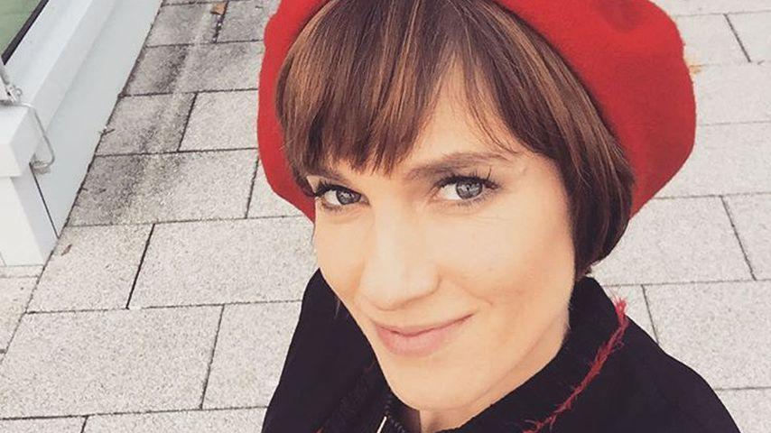 Isabell Horn, ehemalige GZSZ-Darstellerin