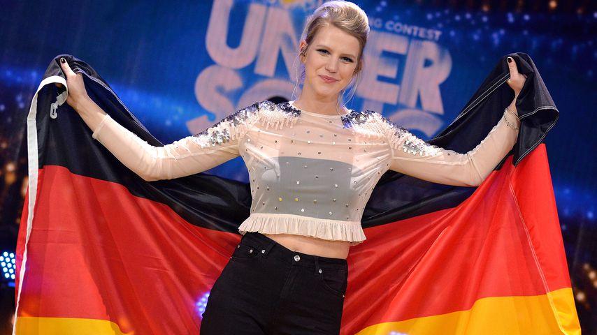 Nach ESC-Vorentscheid: Levina rockt die Download-Charts