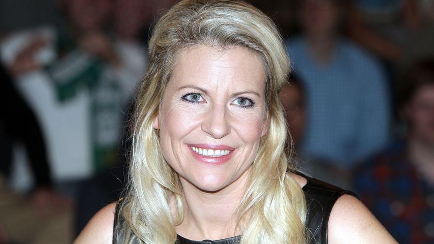 Isabella Müller-Reinhardt in der Talk-Show von Markus Lanz