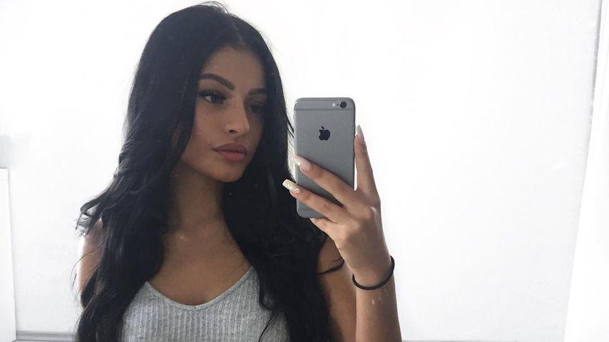 Ivana Santacruz, Social-Media-Persönlichkeit