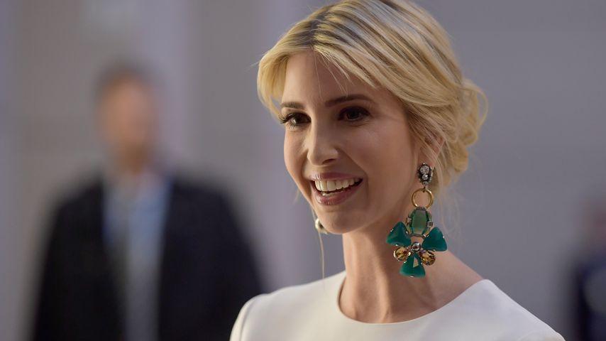 Schönheits-OP: Alle wollen so aussehen wie Ivanka Trump!