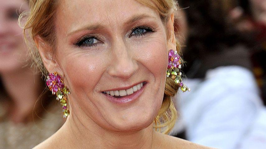J.K. Rowling, Schriftstellerin