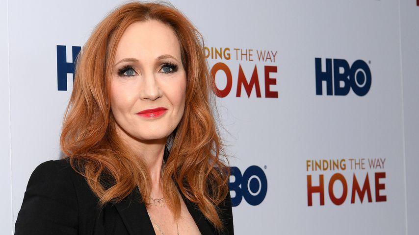 Hate wegen Trans-Kommentar: Alle Infos zum J.K.-Rowling-Gate