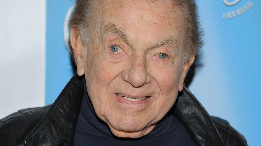 Große Trauer: Komiker-Legende Jack Carter ist gestorben