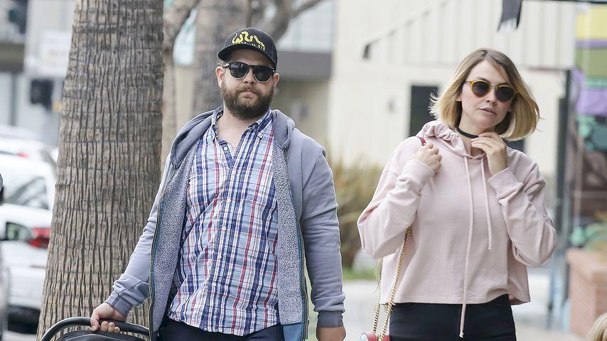 Nach Scheidung teilen Jack Osbourne und Lisa ihre Häuser auf