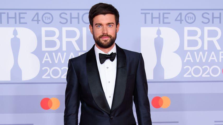 Jack Whitehall bei den Brit Awards