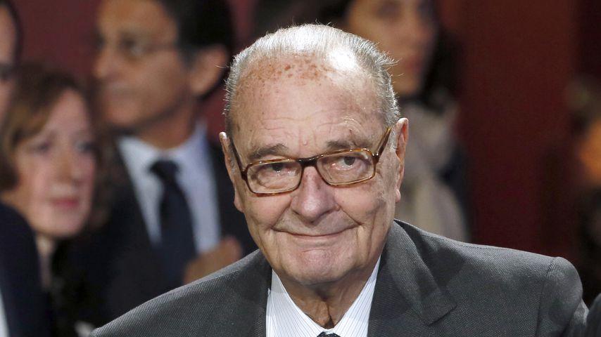 Jacques Chirac ist im Alter von 86 Jahren verstorben!