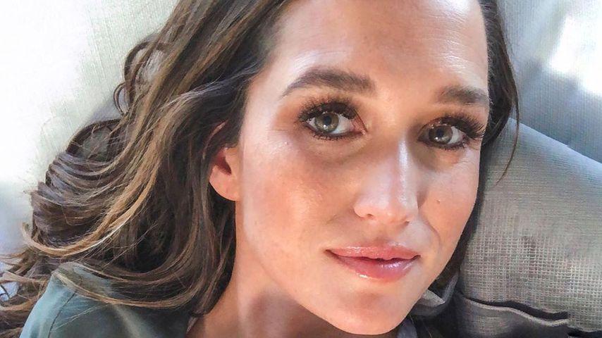 Nach Schrank-Geburt: Jade Roper hat Angst vor Entbindung