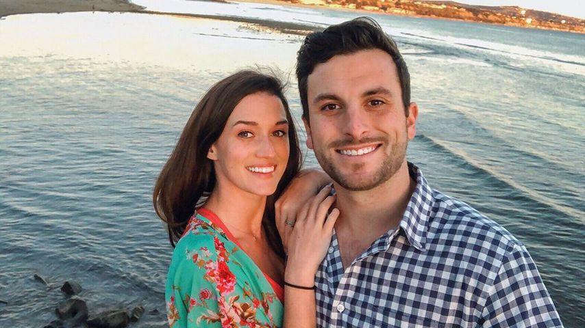 Jade und Tanner Tolbert