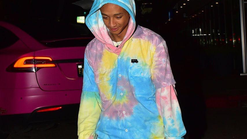 Jaden Smith, Rapper