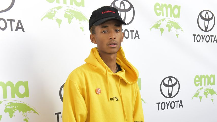 Jaden Smith bei den EMA-Awards 2018