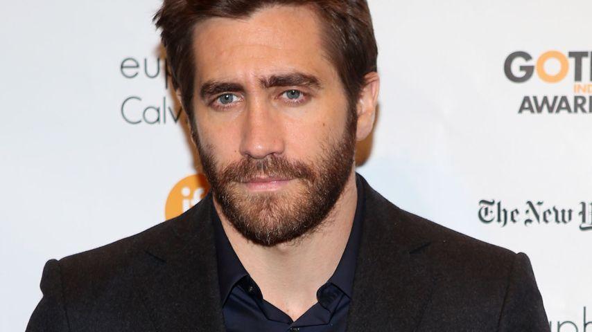 Fitness-Wahn killt Liebe: Jake Gyllenhaal ist solo