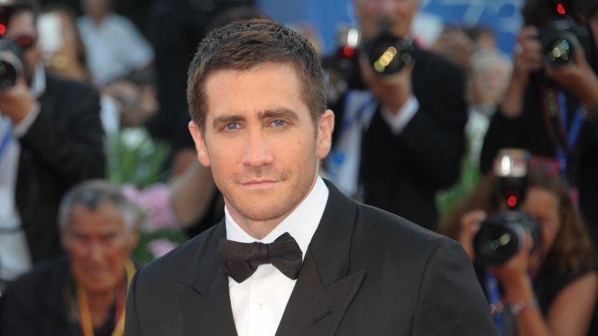 Jake Gyllenhaal auf den Filmfestspielen in Venedig 2016