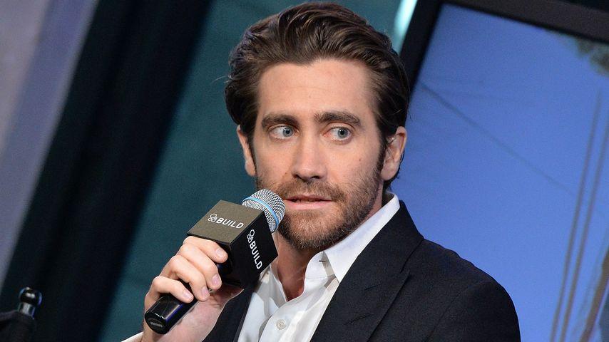 """Jake Gyllenhaal trauert noch immer: """"Ich vermisse Heath"""""""