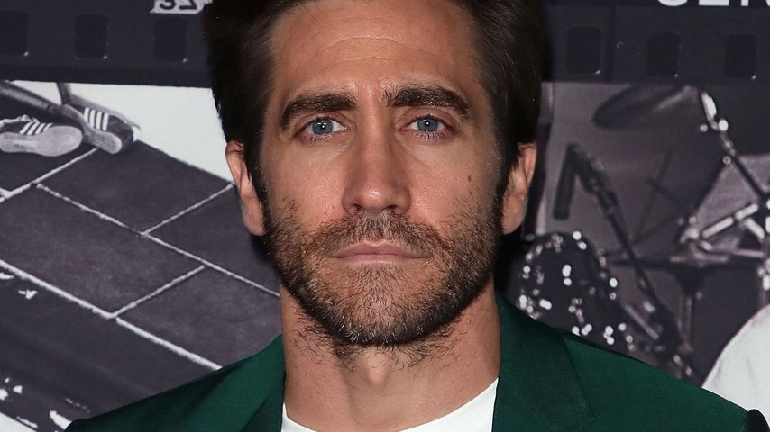 Jake Gyllenhaal: Ganz Kamerascheu beim Friseur!