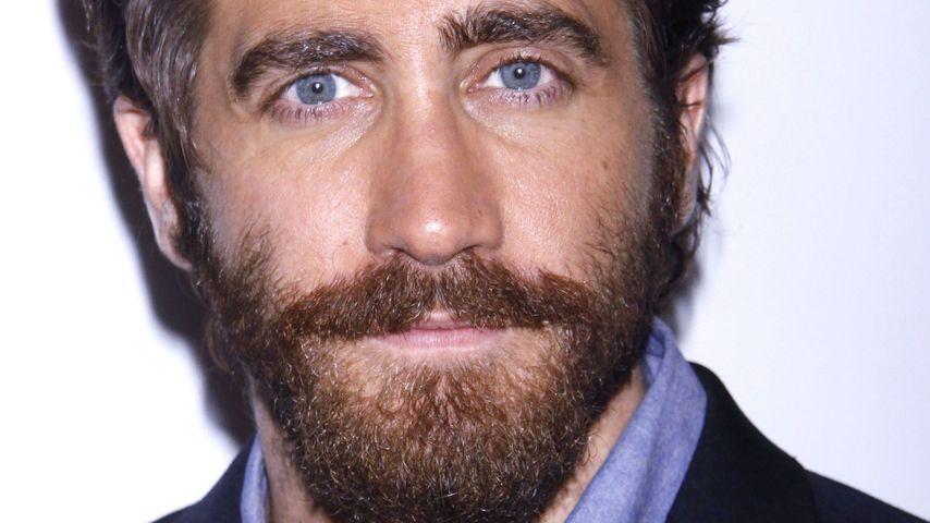 Jake Gyllenhaal kreativ: Tattoos waren seine Idee