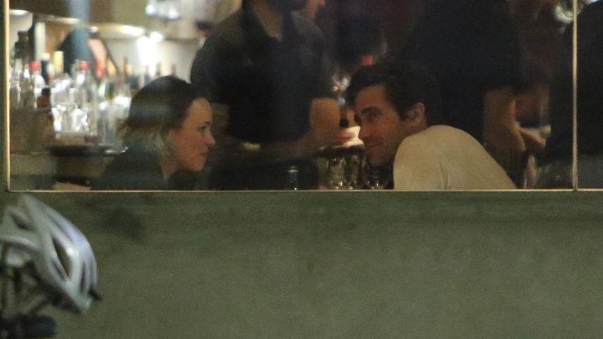 Jake Gyllenhaal und Rachel McAdams