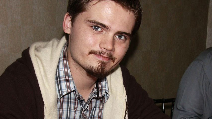 """Star Wars""-Star Jake Lloyd leidet an Schizophrenie"