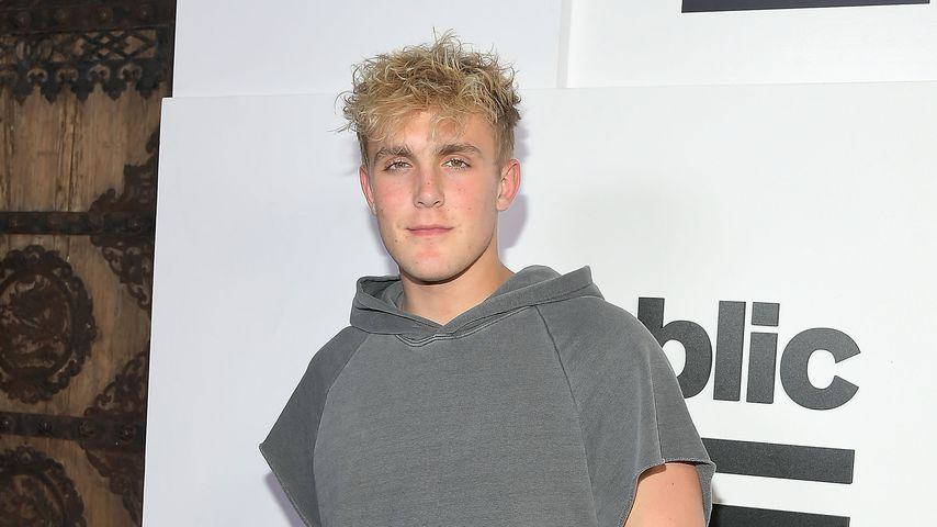 Jake Paul, YouTuber
