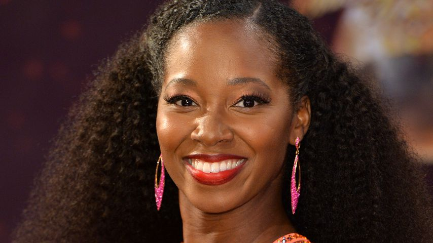 Jamelia bei Strictly Come Dancing 2015