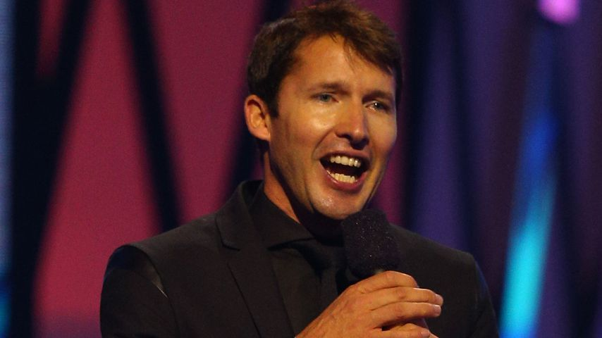 James Blunt, ARIA Awards 2015