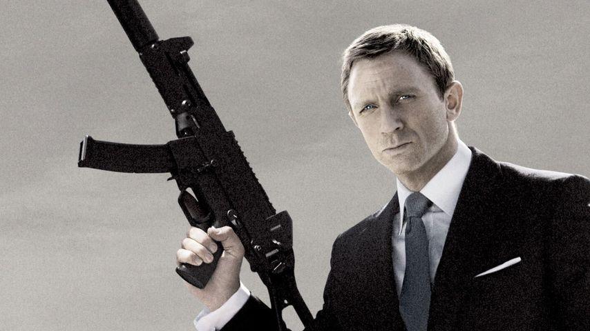 Ein Agent wird 50: Ist Daniel Craig unser Lieblings-Bond?