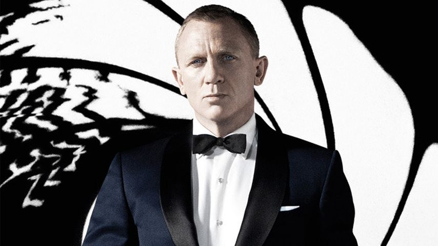 James Bond - Skyfall: Fun Facts zum Jubiläums-Bond