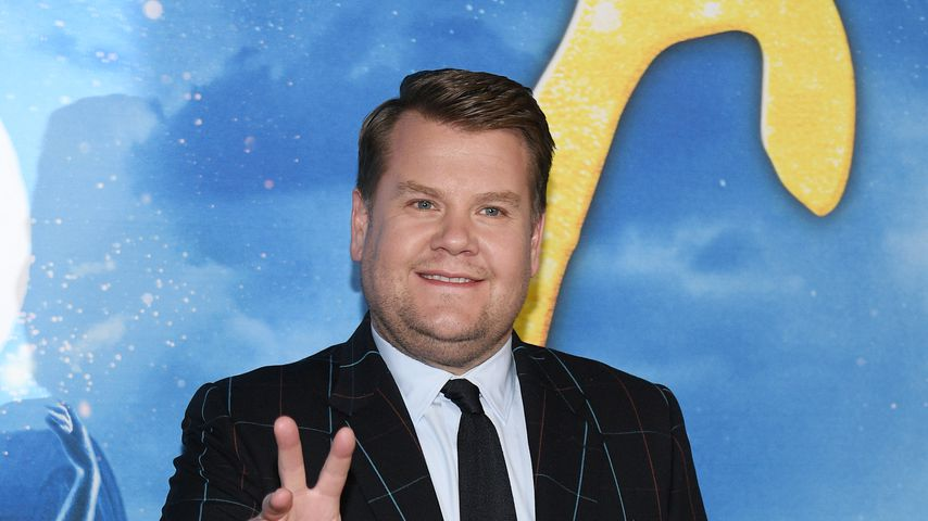"James Corden bei der Premiere von ""Cats"" in New York, 2019"