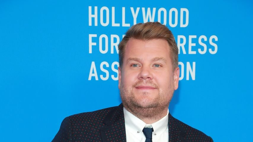 James Corden im Juli 2019
