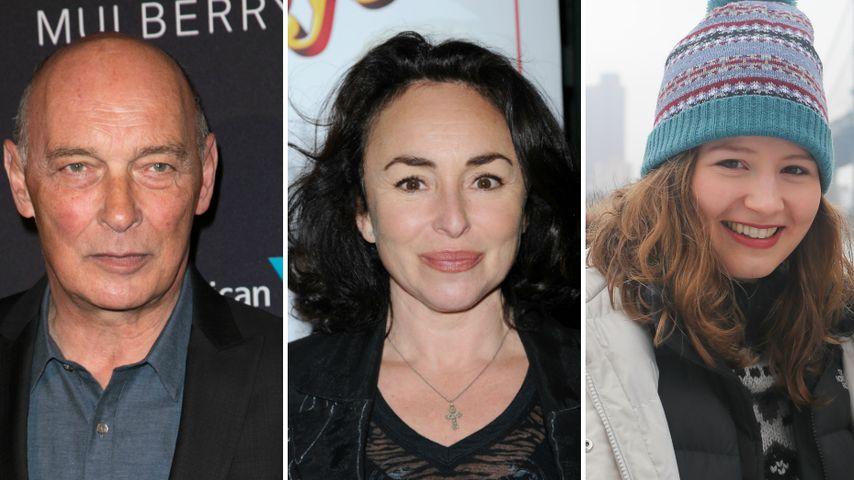 Drei GoT-Neuzugänge: Das ist Samwell Tarlys Familie!
