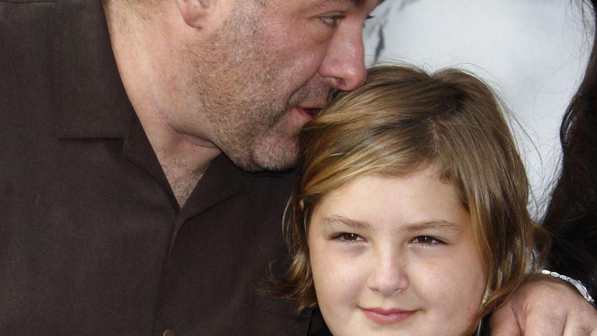 Beerdigung: Hollywood trauert um James Gandolfini