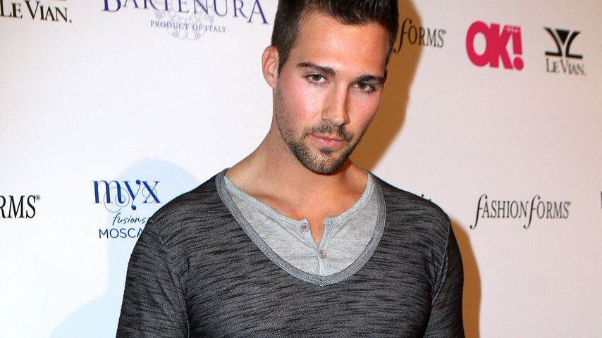 "Krasse Rivalität? James Maslow erklärt ""Big Time Rush""-Beef!"